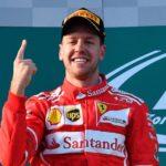 """Vettel: """"No puedo estar contento, no era el resultado esperado"""""""