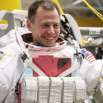 Astronauta Hague agradece apoyo ante avería durante lanzamiento de nave Soyuz