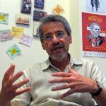 La literatura ilumina un ámbito no contado de la historia, dice Raúl Vallejo