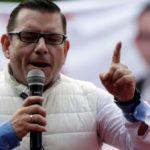 Excandidato presidencial de Guatemala, acusado de lavado de dinero en EE.UU.