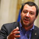 Italia envía a Policía a la frontera con Francia para controlar devoluciones