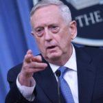 "Mattis critica la conducta ""irresponsable"" de Rusia por intentar ciberataques"