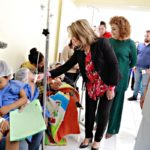 Realiza DIF Estatal campaña de estrabismo en Cirugía Extramuros