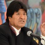 """Evo Morales tacha de """"cínica"""" la demanda del expresidente Sánchez de Lozada"""