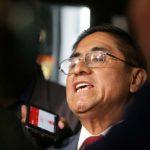 Exjuez peruano seguirá en prisión en España hasta que se resuelva extradición