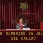 Exmagistrado peruano acusado de corrupción se fuga a España, según medios