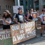 Familia de mexicano muerto por agente de EEUU espera justicia en nuevo juicio