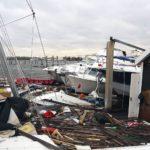 Buscan sobrevivientes en áreas de Florida impactadas por huracán Michael; cifra de muertos sube a 12
