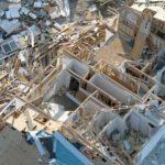 Aumenta a 17 en número de muertos por el impacto del huracán Michael