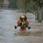 Francia evalúa en 200 millones euros los daños materiales de las inundaciones