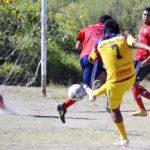 Ramos sigue en ascenso con triunfo de 5-3 ante el Huizache