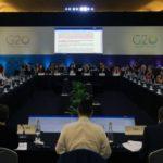 G20 debate en Argentina sobre obesidad infantil y resistencia antimicrobiana