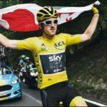 Geraint Thomas se plantea no defender su título en el Tour