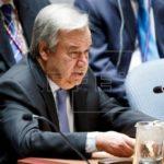 Guterres estará en cierre de las consultas de paz sobre Yemen, según la ONU