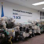 Incautan en Puerto Rico un cargamento de cocaína valorado en 7,5 millones