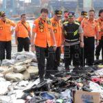 Indonesia encuentra las cajas negras del avión accidentado con 189 ocupantes