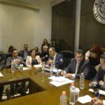 Hay manejo transparente y eficiente de los recursos por el Estado: Arturo Díaz