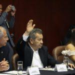Hay coincidencia para rescatar al campo desde el Senado: Juan Quiñonez