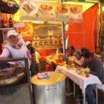 La última comida que probó el Ché, camino de ser el plato bandera de Bolivia