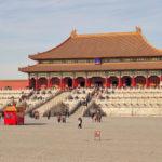 La Ciudad Prohibida abrirá una nueva sede al noroeste de Pekín
