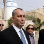 La ONU respalda a su enviado para Oriente Medio ante críticas palestinas