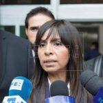 """La abogada de Keiko Fujimori asegura que nunca tuvieron """"un juez imparcial"""""""