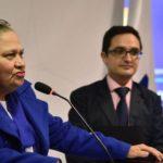 La fiscal de Guatemala pide al presidente renovar las visas de la Cicig