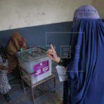 La jornada electoral en Afganistán dejó al menos 67 muertos y 126 heridos