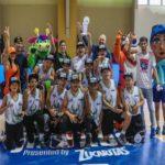 Cataño, campeón del primer torneo Liga Baloncesto Junior NBA Puerto Rico