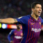 """Luis Suárez: """"Hay que entender la situación del Real Madrid, son colegas"""""""