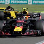Max Verstappen domina también la segunda práctica libre en México