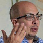 """Mexicano Volpi valora el """"momento rico"""" de la literatura latinoamericana"""