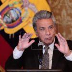 Moreno destaca aporte de judíos a Ecuador en 80 aniversario de su comunidad