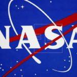 NASA cumple 60 años recordando su intención de volver a la Luna e ir a Marte