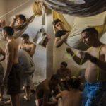 ONG denuncia casos de hepatitis y tuberculosis dentro de cárcel venezolana