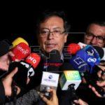 Operan de urgencia al excandidato presidencial colombiano Gustavo Petro