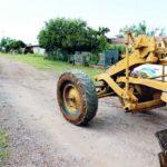 Cuenta Secope con maquinaria para apoyar a municipios