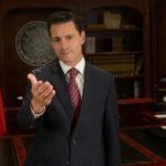 """Peña Nieto: Acuerdo comercial """"protege interés nacional"""" de los tres países"""