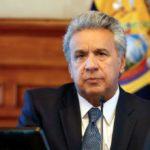 Presidente y ministro de Exteriores de Ecuador irán a Cumbre Iberoamericana