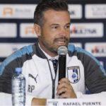 Rafael Puente dice que Querétaro mostró su alcance al vencer al Cruz Azul