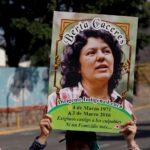 Rechazan nuevo recurso contra tribunal hondureño en caso de Berta Cáceres