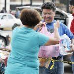Durango abre centros de acopio para apoyar a afectados por huracán Willa