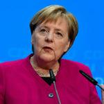 Retirada de Merkel abre pulso sucesor entre derechistas y moderados en la CDU