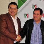 Trabajará delegado del PRI por la conciliación