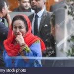 Imputan 17 cargos a esposa de exprimer ministro malasio en caso de corrupción