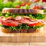 Sándwiches, entre los favoritos de hogares mexicanos