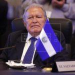 Dan 30 días al presidente salvadoreño para que informe sobre masacre jesuitas