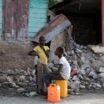 Terremoto agrava la precaria situación del vulnerable Haití