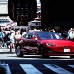 Tesla adquiere derechos de tierra por 50 años para construir fábrica en China
