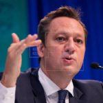 """El FMI ve """"complacientes"""" a los mercados ante repunte de riesgos financieros"""